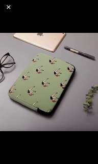 🚚 iPad mini保護包