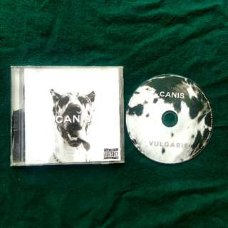 CD Canis