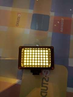 Yongnuo LED Light (YN0906)