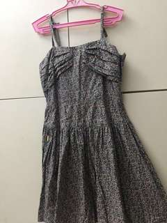 Candies' Floral Dress (small)