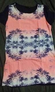 Long Shirt—Casual Dress