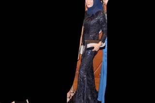 Dress by zalia