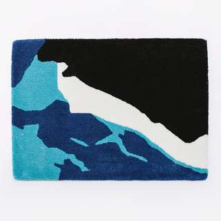 Midnight Show Doormat 40 x 60