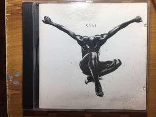 Seal - 1994 album