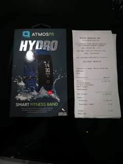 Brand New Atmosfit Hydro