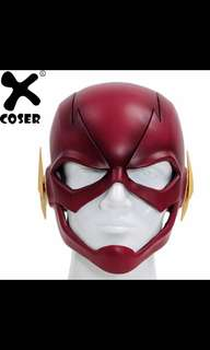 The Flash Mask 1:1
