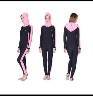 Swimming suits (Sbart)