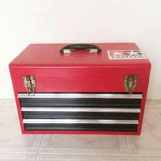 Vintage Tamiya Box