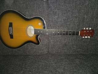RJ Presige Guitar