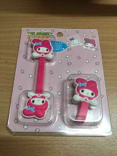 My Melody Cable Tie