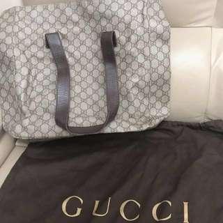 Gucci袋(可自由出價)