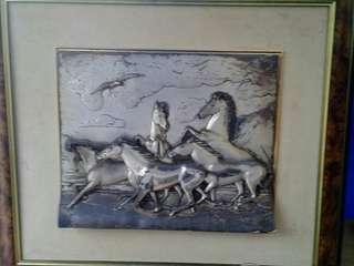 Italian horse work