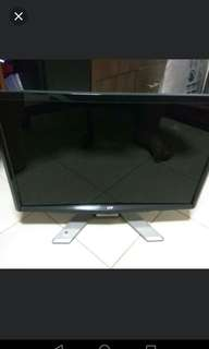 Acer 223W 22 inch monitor