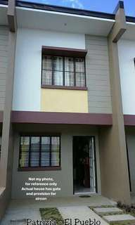 Rent to own townhouse in Sta. Maria Bulacan