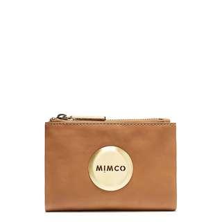 Mimco Honey Petite Fold Wallet