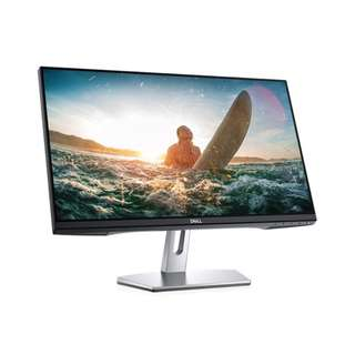 Dell 23 Inch IPS Monitor with Built-In Speakers: S2319H ( 3 Yrs Local Warranty )