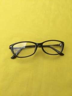 Glasses Victory