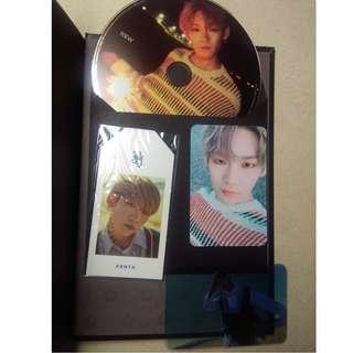 [WTT] JBJ New Moon Album