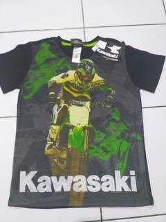 tshirt kawasaki