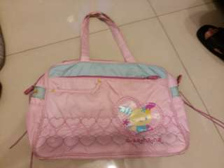 小兔手提包
