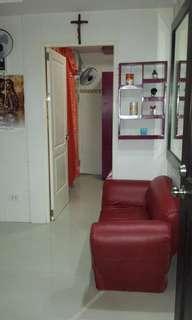 1 Bedroom Condo Unit semi furnish