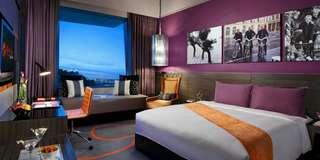 Resort world sentosa room, pm for details