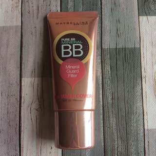 Maybelline BB super cover