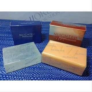 Nlighten Kojic and Premium Soap
