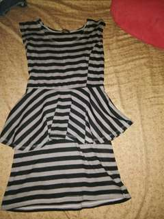 Dress Stripe