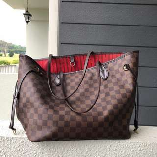 Neverfull louis vuitton ori