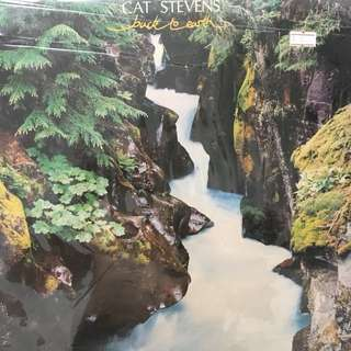 Cat Stevens vinyl record Lp