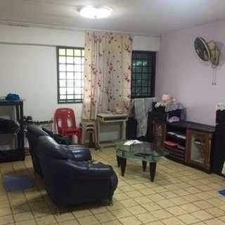 Jurong East 3 bedroom HDB near Westgate/JEM