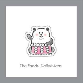 The Panda Collections