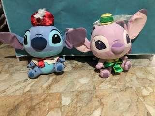 Stitch Stuffed toys (650-EACH)