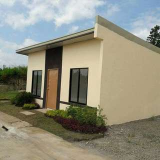 Bungalow house  complete bria executive