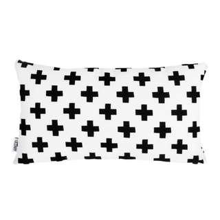 Swiss Cross Cushion 30 x 50