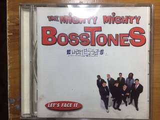 The Mighty Mighty Bosstones- Lets Face It