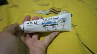 Erha Sunscreen for normal & dry skin 95%