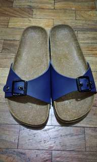 Birkenstock Inspired Slippers