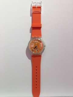Swatch 全新 手錶