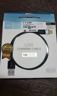 U28 Charging Cable(Magnetic)