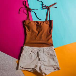 FOREVER 21 Lowrise Shorts