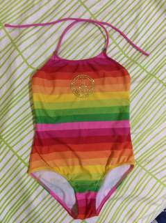 Kids Rainbow Swimsuit