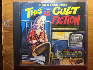 This is Cult Fiction