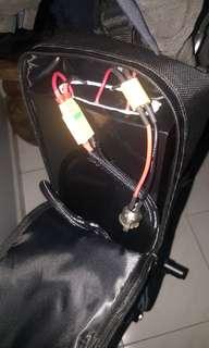 60v 28ah dualtron 2 ltd battery