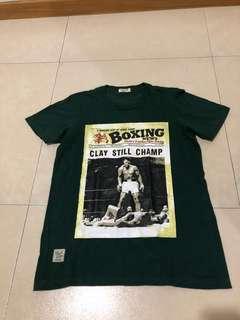 Vintage Muhammad Ali T-Shirt