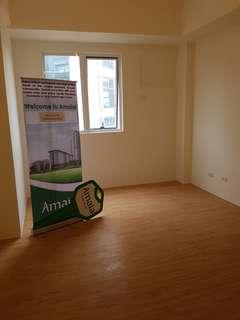 Studio type condo for rent