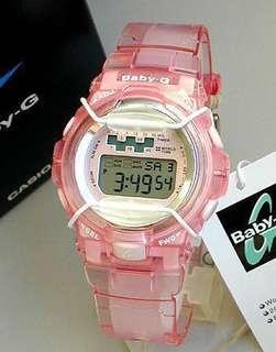 Casio Pink Baby G  BG-1001-4AVDR