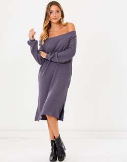 Nikita Knit Dress