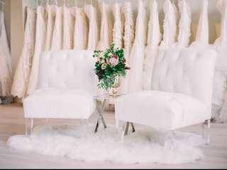 Famous Bridal Boutique To Take Over